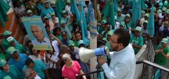 Guillermo Moreno propone subir salario mínimo de los policías a 20 mil pesos