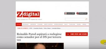 Cómo el PLD altera las encuestas de los diarios digitales. VIDEO…