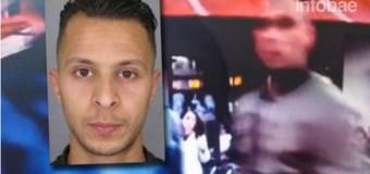Capturaron a Salah Abdeslam, cerebro de los atentados terroristas de París