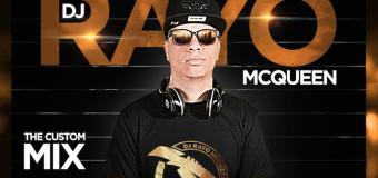 Rayo McQueen Top 10 Dembow 2K16