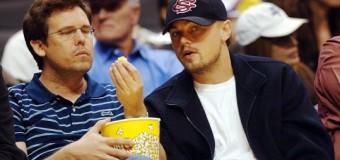 El hermano de Leonardo DiCaprio está prófugo…
