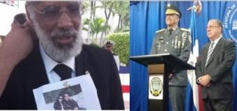 "JUAN HUBIERES llama ""sinvergüenzas"" a Monchy y Jefe PN. AUDIOVÍDEO…"