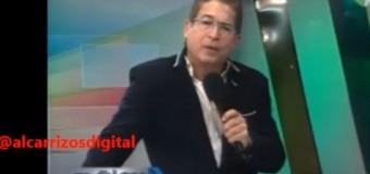 "IVAN RUIZ le manda ""fuegazo"" al Banco Caribe. VIDEO…"