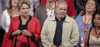 La oposición brasileña va a la Justicia para impedir que Lula sea ministro