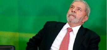 """BRASIL SIGUE EN LLAMAS y Lula """"temblando""""…."""