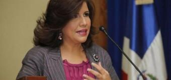MARGARITA CEDEÑO: RD está preparada para que gobierne una mujer…