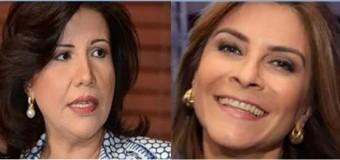 ¿Quién aportaría más votos entre MARGARITA CEDEÑO Y CAROLINA MEJÍA en la vice?