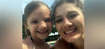 VIDEO: Niña de 5 años: salvó a su madre de morir ahogada…