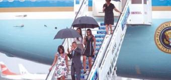 Prensa cubana dedica sus portadas a Obama…