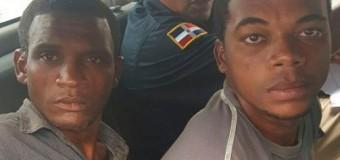 Se fugan tres presos de La Victoria; reapresan dos…