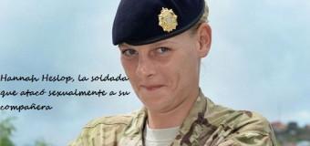 Escándalo sexual entre mujeres sacude ejército inglés…