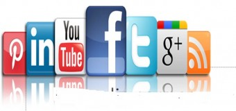 What happens on social networks. AUDIOVIDEO…