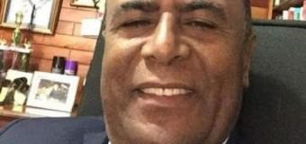 Viceministro abandona el gobierno y va como senador por PRM-PRSC