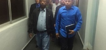 Blas Peralta se entrega a la PN para ser investigado por muerte Febrillet…