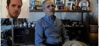 Hijo de Claudio Caamaño denuncia que su padre fue rechazado en cuatro centros de salud…