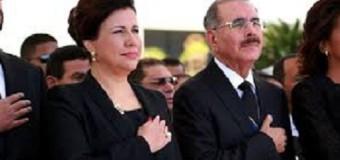 """DANILO Y MARGARITA """"tuitean"""" por muerte de Aquino Febrillet…"""