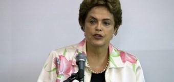 "Corte Suprema de Brasil le ""baja duro"" a Dilma Rousseff…"
