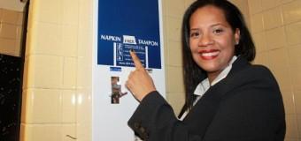 Estudiantas de NYC tendrán acceso gratis a toallas sanitarias