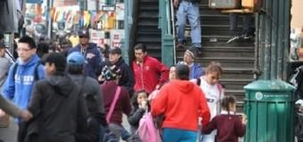 Enfermedades y drogas azotan barrios pobres de NYC….