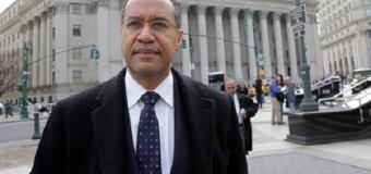 Ex diplomático del PLD acepta cargos por corrupción en Nueva York