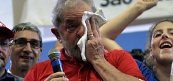 La Fiscalía de San Pablo pidió la prisión preventiva para Lula da Silva
