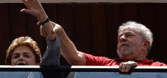 Lula da Silva aceptará un ministerio en Brasil