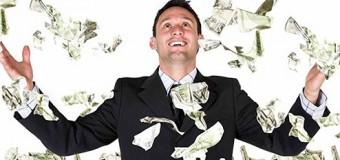 Cómo hacerte ser millonari@ antes de los 30; 10 tips para lograrlo…
