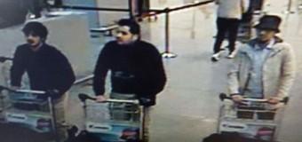 """Los yihadistas que atacaron el aeropuerto de Bruselas llevaban """"bombas en las maletas"""""""