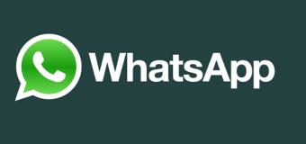 WhatsApp llama a actualizar con urgencia la aplicación ante ataque masivo