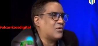 """KINITO dice estar de  acuerdo con el pago de """"payola"""". VIDEO…"""