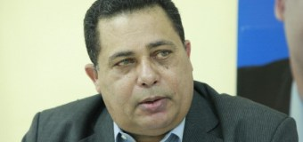 """Waldys Taveras tilda de """"estafa"""" los proyectos del alcalde Roberto Salcedo…"""