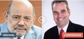 """CESAR MEDINA """"súper killado"""" con Luis y el PRM. VIDEO…"""