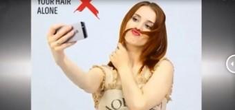 Video: los seis errores más comunes de una selfie