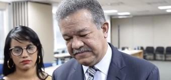 Leonel viaja a Venezuela para mediar en crisis política…