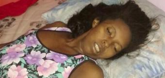 IMAGENES – Muere joven que se practico aborto de 7 meses