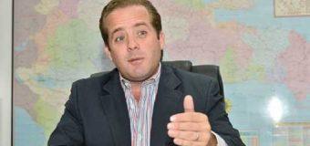 Senador Paliza revela democracia de RD está en peligro con la escogencia de nuevos jueces