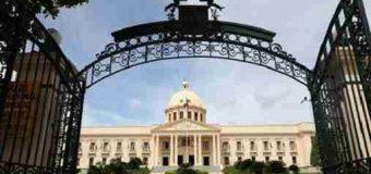 Gobierno aprueba proyecto ley de presupuesto por RD$921, 810 MM