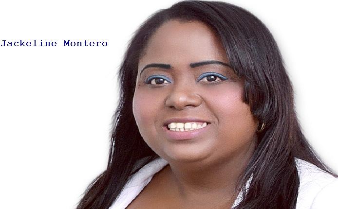 JACKELINE MONTERO