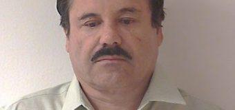 EEUU pide confiscar a El Chapo 12,666 millones de dólares