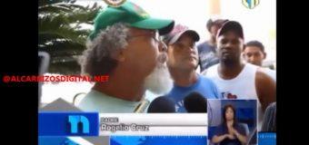 """ROGELIO CRUZ: """"Prefiero que me expulsen a salir del país"""""""