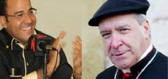 DICE HOLGUIN: dominicanos celebran ida del Cardenal. VIDEO…