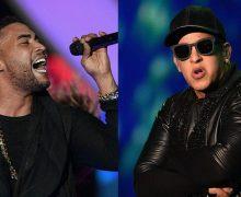 Don Omar y Daddy Yankee: duelo de reyes en el Madison Square Garden