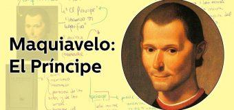 ALGO DE CULTURA: El último día de la vida de Nicolás Maquiavelo. VIDEO…