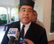 ULTIMO: Percival Peña pide a la justicia haga su trabajo; no quiere intercambio de disparo