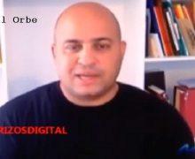 ¡POR FIN! Remolacha.net, dio la cara; Nuria lo entrevistó de nuevo. VIDEO…