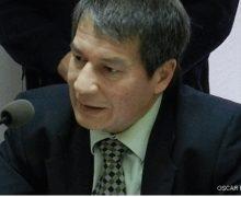 EX LADRON DE BANCOS,  ahora preside un colegio de abogados en Argentina
