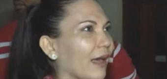 UNA FISCAL ENGREIDEA y AMET sentenciado. VIDEOS….