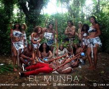 MP3 + VIDEO OFICIAL » El Munrra – El Indio