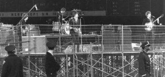 Se cumplen 50 años del último concierto de los Beatles…