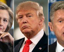 """""""Se enciende la vaina"""" en campaña política de EEUU….."""